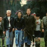 Auburn gets punk'd: Classic punxploitation flick 'Suburbia' features radio broadcast of anti-classic AU football game