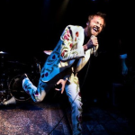 "Auburn alum-esque Paul McDonald makes it to ""American Idol's"" Top 24"