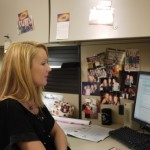 Auburn grad Caitlin DeForest finalist for Charlie Sheen's 'TigerBlood' internship