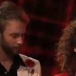 Rock star palsy and 'kooky chirping' enough to cougar Paul McDonald into <i>American Idol's</i> Top 13