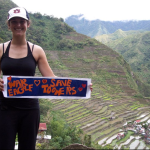 Saving Toomer's in the Philippines