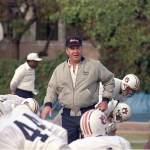 The Patchwork Pat Dye, Part I