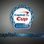 Auburn leads in Capital One Cup standings