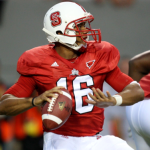 In the Crossfire: Russell Wilson, Auburn Quarterback?