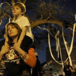 Hand Removing Toilet Paper Could Keep Toomer's Tradition Alive