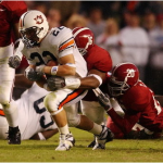 The Top Ten Auburn Games Not Played at Jordan-Hare