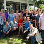 Former Auburn Baseball Player Competing For Bama Coed's Affection on CMT Reality Show