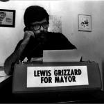 Shug Is Dead and I Don't Feel So Good Myself: Lewis Grizzard on Auburn