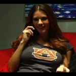 Playboy's Jaime Edmondson on Auburn Pikes: 'Those Boys Sure Can Dance!""