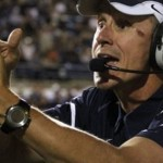 Utah State's Coach Replies to an E-Mail…