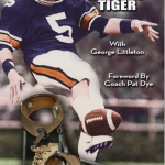 Former Auburn Punter Born with Club Foot Pens Autobiography