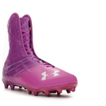 Cam Newton to wear pink Under Armour Breast Cancer Awareness cleats