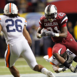 Friday Preview: South Carolina