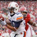 The Crossover: Lifelong Bama fan completes Auburn conversion at 2010 Iron Bowl