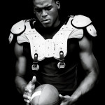 Cam Newton interviewed, photographed by Interview Magazine