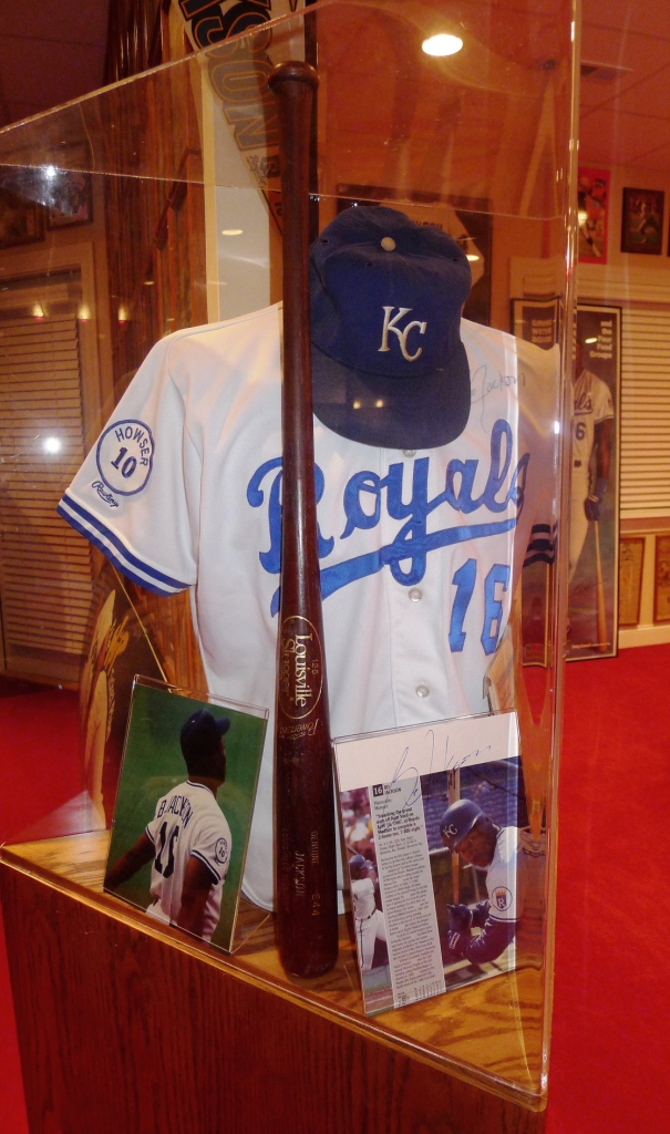 Royals Rookie Jersey