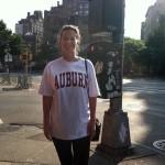 '74 Auburn grad reinvents herself with docu-tourism