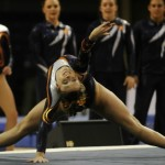 The Iron Beam: Auburn Gymnastics will try to snap 103-meet losing streak against Bama tonight