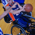 Auburn Wheelchair Basketball looking to expand by hosting tournament Sunday