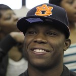 An open letter to the Auburn University 2012 Recruiting Class