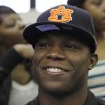 An open letter to the Auburn University 2012 Recruiting Class