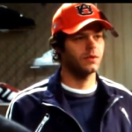 'I'm all about Cadillac Williams, dog': Thug picks Auburn hat over Hawaii hat in 'CSI: NY'