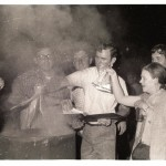 Thy Just Flame: The Burning of the 1970 Glomerata