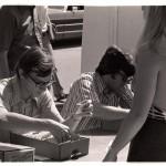 Photos of the 1974 Glom distribution