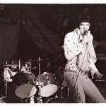 Hear Elvis say 'War Eagle'