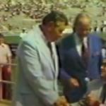 Shug's speech at the dedication of Jordan-Hare Stadium