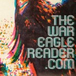 I Subscribe to The War Eagle Reader