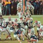 The Ten Greatest Auburn Teams of the Modern Era