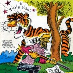 The Aubie Archives—The Art of Phil Neel: 1960 Auburn Football Programs