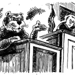 Aubie called as star witness in 1979 trial