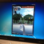 'Roll Toomer's Corner' video game app in development for iPad, iPhone