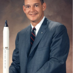 Auburn grad in line for Apollo 11 flight wanted 'War Eagle' to be first words spoken on the moon