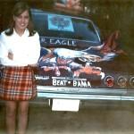This Auburn car is STILL beating Bama