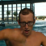 Auburn's Tyler McGill in USA Olympic swim team's viral 'Call Me Maybe' video