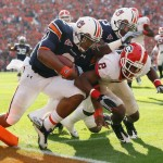 The Ten Greatest Games Played in Jordan-Hare, 2001-2011, Part 2