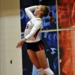Auburn Volleyball starts season 3-0, hosts War Eagle Invitational this weekend