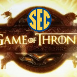 A Song of Turf and Pigskin, Book One: A Game of SEC East Thrones