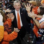 Do the Knights of The War Eagle Reader Roundtable still thrill to memories of Tommy Tuberville?