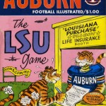 The Aubie Archives: LSU according to Phil Neel