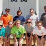 Ahoy, Auburn: Sailing Club hopeful for successful season