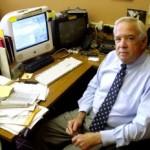 Remembering Auburn journalism legend Paul Davis