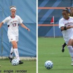 Auburn soccer begins tournament title defense with SEC opener