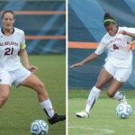 Auburn soccer returns home to take on South Carolina and Ole Miss