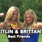 Auburn grads Caitlin King and Brittany Fletcher look good and strong in season premiere of 'The Amazing Race'