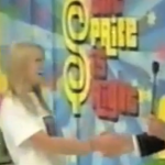 'Amazing Race' contestant Brittany Fletcher no stranger to television—watch the Auburn grad win 'The Price Is Right' on her 18th birthday