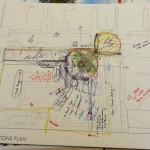 Workshop re-envisions Toomer's Corner with arches, elevated intersection